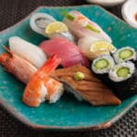 寿司馳走 魚谷 / Sushichiso UOTANI
