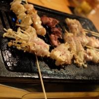 焼鳥ダイニング 吟鶴 / Yakitori Dining Ginkaku