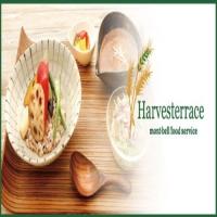 ハーベステラス / Harvesterrace