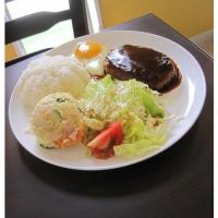 ゲストルーム 青い鳥 CAFE / Guest Room Aoitori CAFE