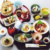 日本料理 茶力経ケ坂 / Nihonryori Sarikikyogasaka