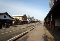 ถนน Sanguo / 三国街道