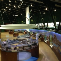 相模川ふれあい科学館 アクアリウムさがみはら / Sagami River Fureai Science Museum Aquarium Sagamihara