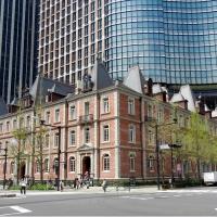 三菱一号館美術館 / Mitsubishi Ichigokan Museum