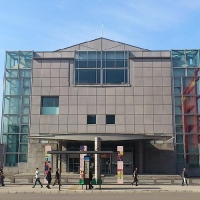 京都国立近代美術館 / 京都国立近代美術館