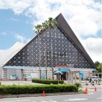 神戸市立須磨海浜水族園 / Kobe Suma Aqualife Park