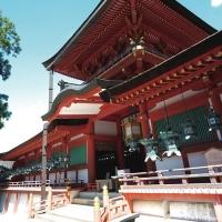 春日大社 / Kasuga Taisha