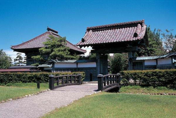 Chidoukan / 藩 校 致