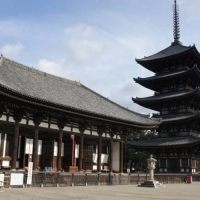 興福寺 / Kōfuku-ji