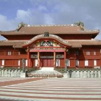 首里城 / Shuri Castle