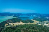 Lago Mikata / 三方 湖