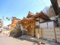 Bessho hot spring / 別所温泉