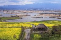 查看Fukushimagata /水の公園福島瀉