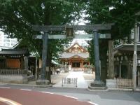 湯島天満宮 / Yushima Tenman-gū