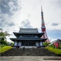 増上寺 / Zōjō-ji