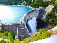 구로베 댐