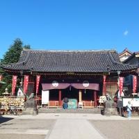 浅草神社 /  Asakusa Shrine