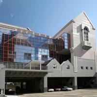 横浜人形の家 / Yokohama Doll Museum