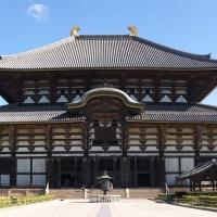 東大寺 / Tōdai-ji