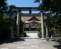 يا ضريح / 日 枝 神社