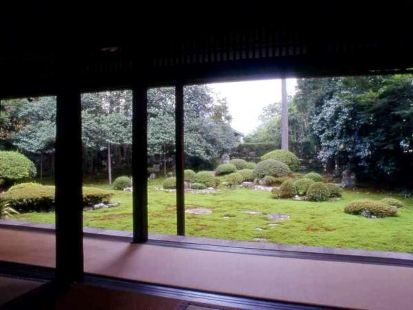 Jofukujiteien / 城 福寺 庭園