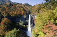 Kegon Waterfall / 華厳滝