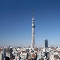 東京スカイツリー / Tokyo Skytree