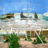 サンシャイン水族館 / Sunshine Aquarium