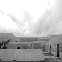 沖縄県立博物館・美術館 / Okinawa Prefectural Museum