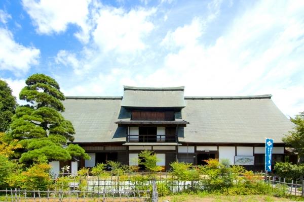 Kanzo Yashiki /舊高野家住宅甘草屋敷