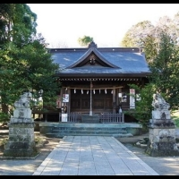 二宮神社 / Ninomiya Shrine