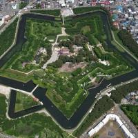 五稜郭 / Goryōkaku