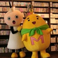京都国際マンガミュージアム / Kyoto International Manga Museum