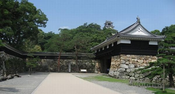 Kochi Castle / 高 知 城