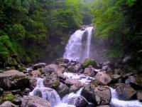 Nino Falls / 二 の 滝