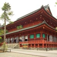 輪王寺 / Rinnoji Tempel