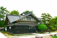 旧青山本邸