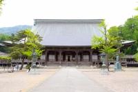Inamibetsuin Zuisenj / 瑞泉寺
