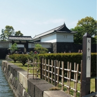 皇居東御苑(旧江戸城本丸跡) / The East Gardens of the Imperial Palace