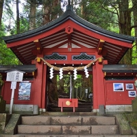 日光二荒山神社 / Nikko futarasan Shrine
