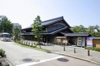 Museum Shinse Kinenkan / 金 沢 市 老 舗 記念 館