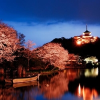 三溪園 / Sankei-en