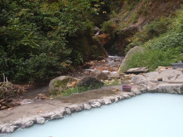 Tsubame Onsen /燕溫泉