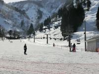 Resor Ski Yuzawa Kogen / 湯 沢 高原 ス キ ー 場