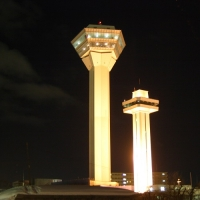 五稜郭タワー / Goryokaku Tower