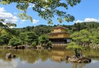 鹿苑寺(金閣寺) / Kinkaku Ji Temple