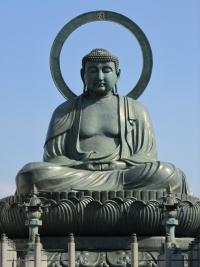 Такаокагийн Их Будда / 高 岡 大 仏