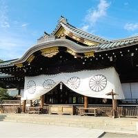 靖国神社 / Yasukuni jinja