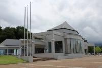 Bảo tàng Fossa Magna / フ ォ ッ サ マ グ ナ ミ ュ ー