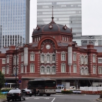 東京一番街 / Tokyo Station Ichibangai